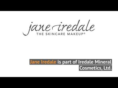 Brand Profile: Jane Iredale