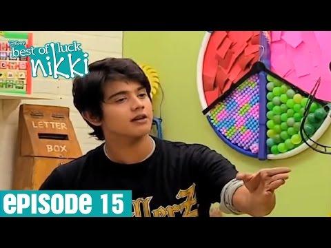 Best Of Luck Nikki | Season 1 Episode 15 | Disney India Official