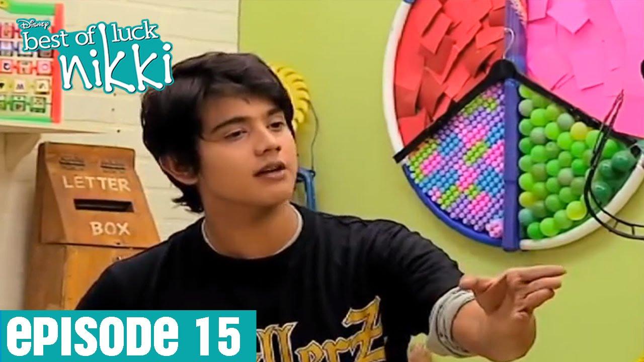 Download Best Of Luck Nikki | Season 1 Episode 15 | Disney India Official