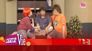 Hài Tết Nhật Cường - Nợ Tết Khó Đòi | Xuân Canh Tý 2020