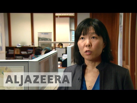 Thai refugees in limbo after Trump's ban