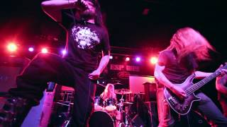 "Aeon ""Still They Pray"" Live on The Summer Slaughter Tour"