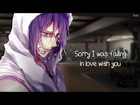 Nightcore - Sorry That I Loved You - (Lyrics)