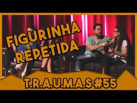 TRAUMAS #55  - TAXI NO MOTEL (Campinas, SP)