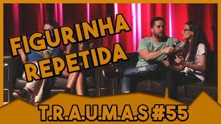 TRAUMAS #55  - TAXI NO MOTEL (Campinas, SP)