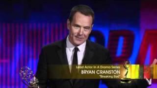 bryan cranston wins 3rd consecutive emmy 2010