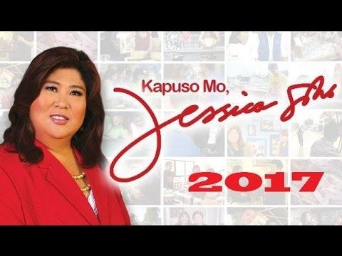 KMJS Jessica Soho January 29 2017 Miss Universe Special 1 -- 2017