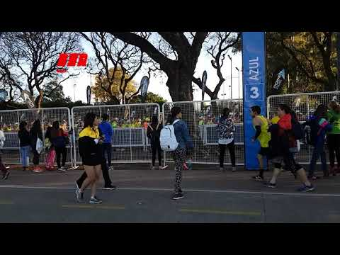42K BAIRES 2017 - MB SPORT RUNNING Image