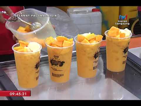 Spm 2018 Bingkisan Festival Makanan Halal Malaysia Thailand 11