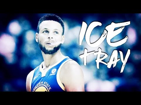 "Stephen Curry ""Ice Tray"" Mix"