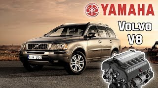 9 Yamaha Engineered Engines You May Not Know About