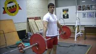 weightlifting class №1