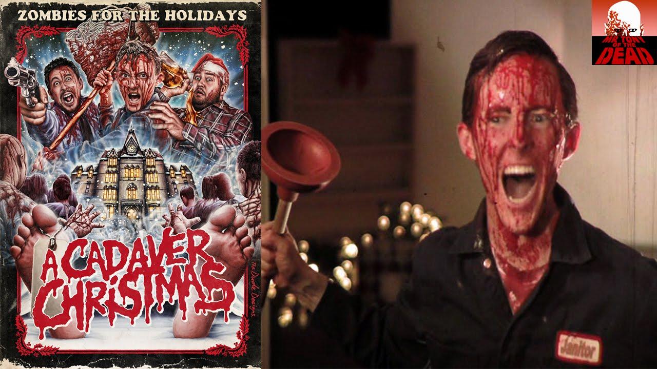 a cadaver christmas review level 33 entertainment - A Cadaver Christmas