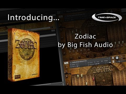 big fish audio - celtic instruments multisamples (kontakt/gigasa