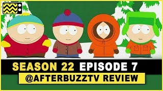 South Park Season 22 Episode 7 Review & After Show