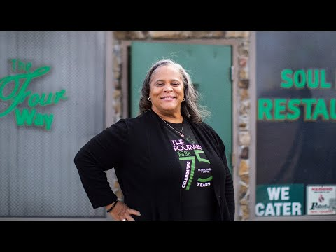 Search Black-owned: The Four Way