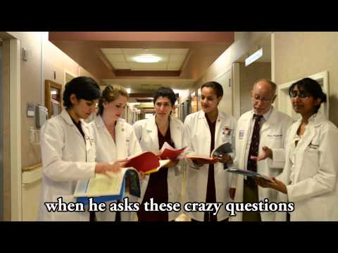 """I Don't Know - Med School Parody of """"Let It Go"""" from Frozen (University of Chicago Pritzker SOM)"""