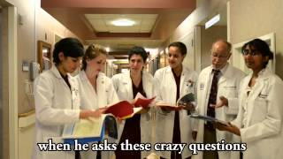 I Don't Know  Med School Parody of 'Let It Go' from Frozen (University of Chicago Pritzker SOM)