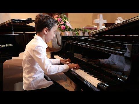 Klavierstars in Eppstein
