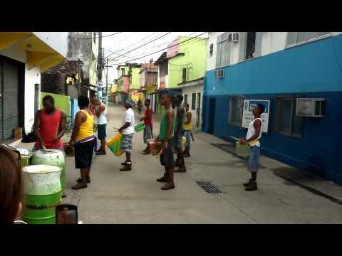 Rio drums