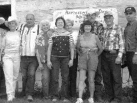 Naper, Nebraska - A History in Pictures