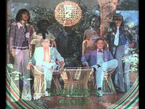 Favourite 's Group - Layu sebelum kembang