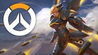 Overwatch - PIMBADA NO 1x1!
