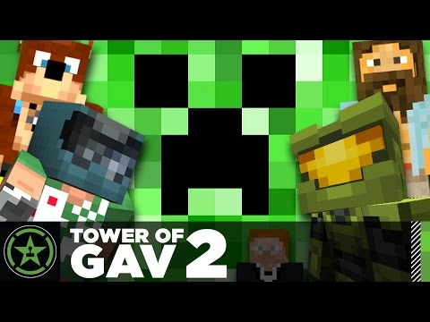 Let's Play Minecraft – Episode 191 – Tower of Gav Part 2