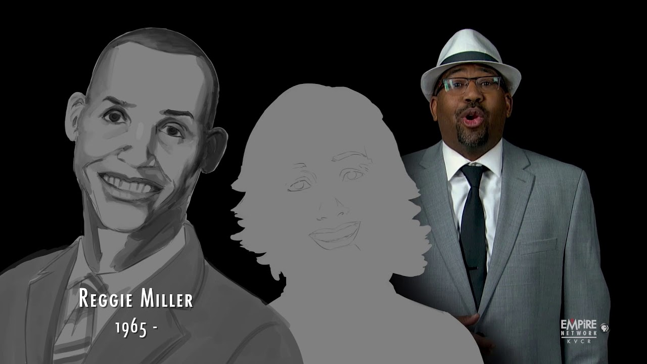 African American History Month - The Millers