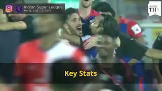 Watch: How Bengaluru FC won it's maiden ISL cup