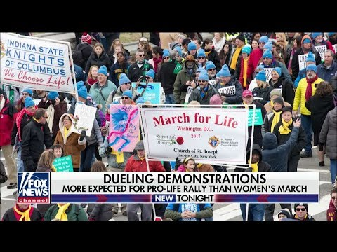 Shapiro: Momentum in Pro-Life Movement Among Young People Not Based Solely on Religion