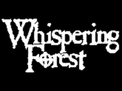Whispering Forest - Curse - Of Shadows and Pale Light 1998