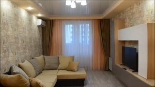 видео  квартиры в Волгограде