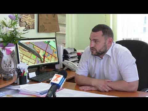 Телеканал Ексклюзив: Історико-архітектурний опорний план