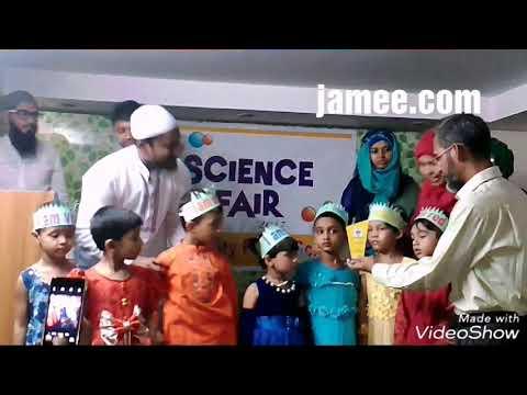 North City Public School (Science Fair 2017)