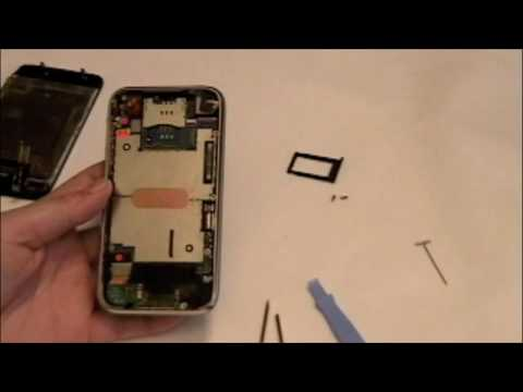 iphone 3g repair guide youtube rh youtube com iPhone 3GS iPhone 5