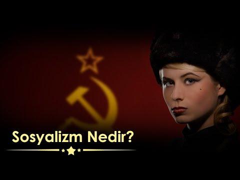 Sosyalizm Nedir?