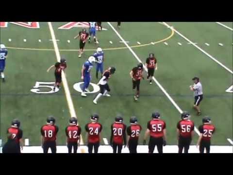 NABC B Team Playoff vs  Danvers 10 29 17