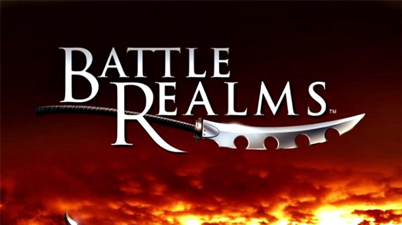 Battle Realm - เกมส์ดักแก่ในตำนาน !