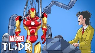 Download Iron Man: Armor Wars | Marvel TL;DR Mp3 and Videos