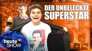 Werner Winkler, das Nachwuchstalent der Grünen: Lutz van der Horst bei der Urwahl