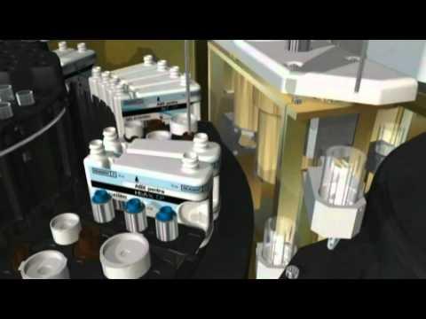 Automated 5 part differential hematology analyzer Pentra XLR presentationиз YouTube · Длительность: 3 мин40 с