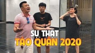 OCEAN TV - Táo Quân 2020, Hài Tết Táo quân Vi Hành, Vì Sao Không Có Táo Quân