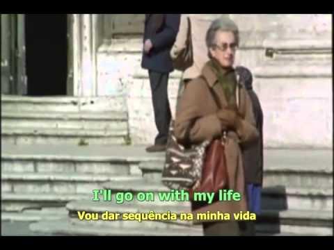 Seu Jorge - Tive Razão (I was right) - English Subtitles