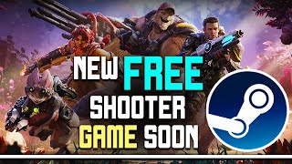 New Free Shooter Coming to Steam Very Soon + Halo 2 Anniversary Release Date Revealed
