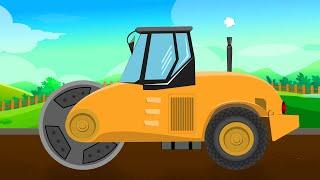 Road Roller thumbnail