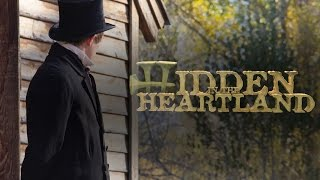 HIDDEN IN THE HEARTLAND - SIZZLE REEL