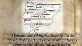 A origem da lingua portuguesa