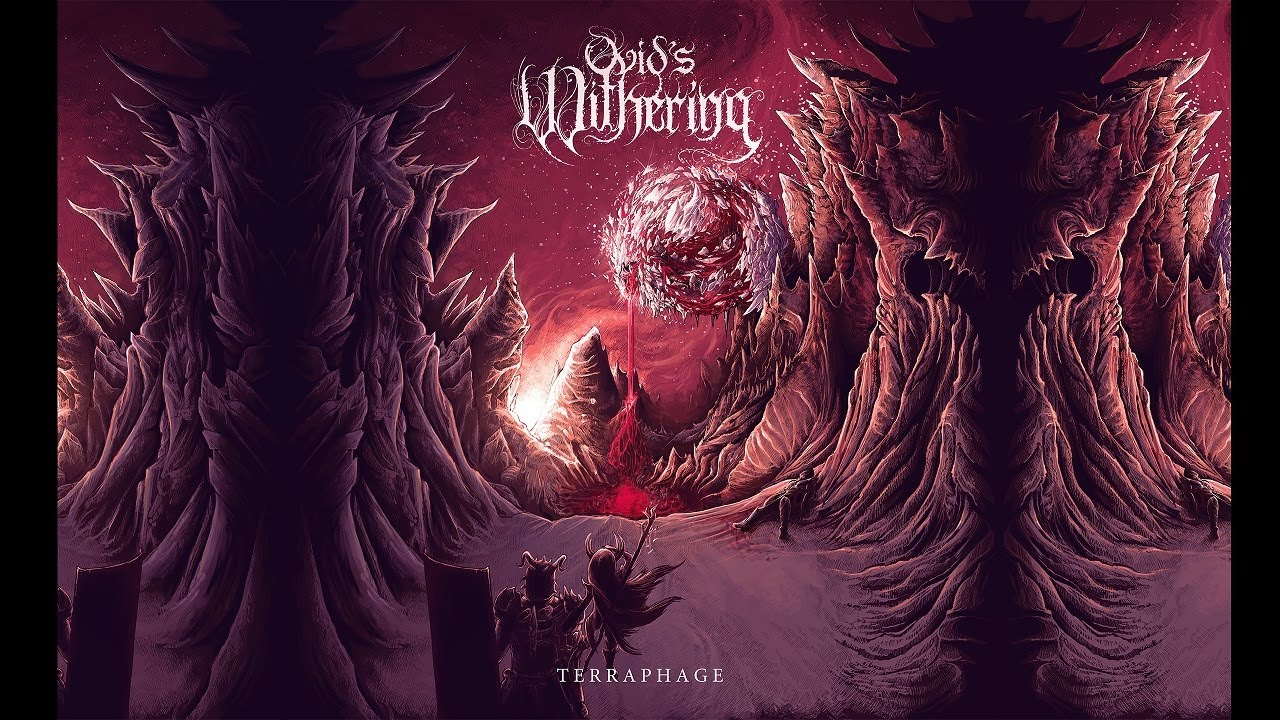 Download Ovid's Withering - Terraphage Full Album