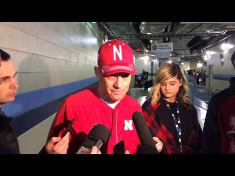 HOL HD: More of Mike Riley post-Music City Bowl